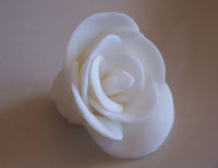 how to make icing roses 14