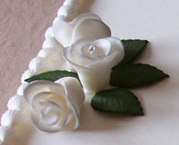 how to make icing roses 16